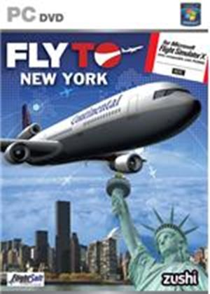 Fly to New York (PC)