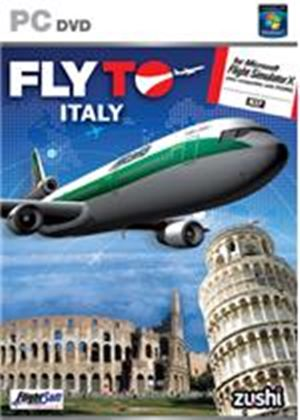 Fly to Italy (PC)