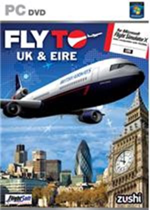 Fly to UK & Eire (PC)