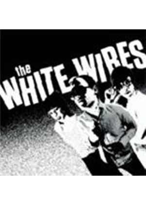 White Wires - WWII (Music CD)