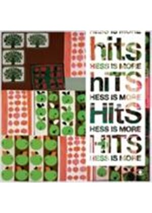 Hess Is More - Hess Is More Hits (Music CD)