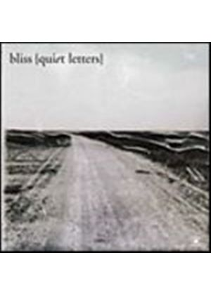 Bliss - Quiet Letters [Danish Import] (Music CD)