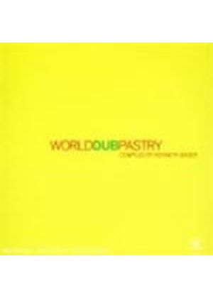 Various Artists - World Dub Pastry