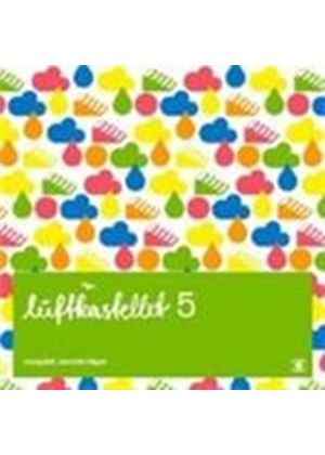Various Artists - Luftkastellet 5 (DJ Kenneth Bager) [Danish Import]