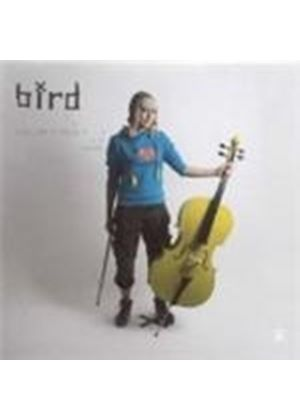 Bird aka Janie Price - Girl and a Cello (Music CD)