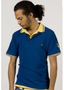 Double Damage Polo (X Large)