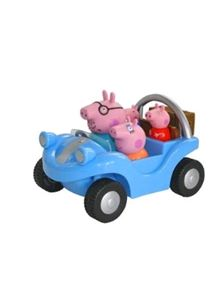 Peppa Pig's Adventure Buggy