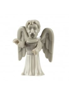 Doctor Who: Character Building Series 1 Micro Figure - Screaming Weeping Angel (Unsealed)