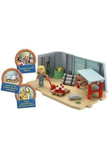 Bob the Builder: Lets get to Work Playset - Suppliers Yard
