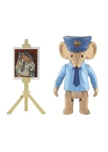 Rastamouse - Wensley Dale And Portrait