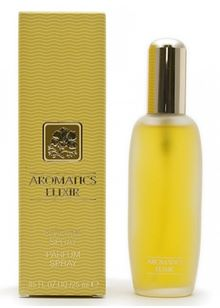 Aromatics Elixir EDP Perfume Spray 25ml
