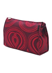 Jaipur Tall Cosmetic Travel Bag