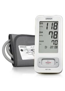 MIT Elite Upper Arm Blood Pressure Monitor