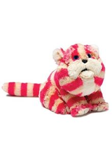 Plush Microwavable Bagpuss
