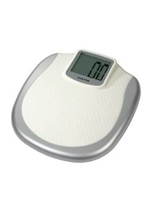CarpetSmart Electronic Bathroom Scale 9033WH3R