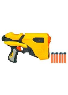 Nerf Dart Tag - Speed Load
