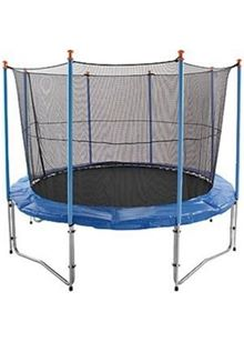 Hedstrom 8 Foot Trampoline Enclosure