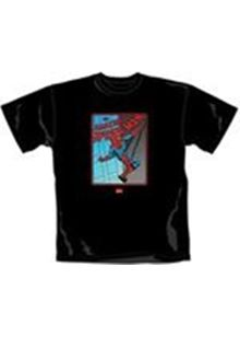 Spider-Man - Comic Box (T-Shirt)