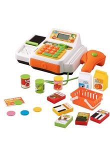Vtech Shop with Me Cash Register Model Toy