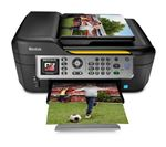 Kodak ESP2170 All-In-One Wireless Printer (Print, Copy, Scan and Fax)