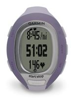 Garmin FR60 with Heart Rate Monitor - Lilac (Womens)