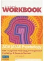 Aqa (a) As Psychology Workbook