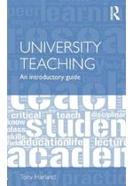 Learning To Teach In University