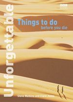 Unforgettable Things To Do Before You