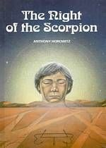 Night Of The Scorpion
