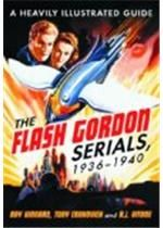 Flash Gordon Serials, 1936-1940