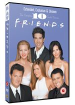 Friends - Series 10 - Complete