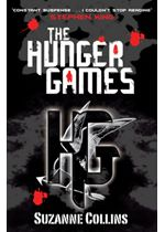 The Hunger Games (Hunger Games Trilogy Book 1) (Paperback)