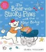 Bear With Sticky Paws And The New Baby