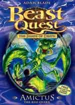 Amictus the Bug Queen (Beast Quest) (Paperback)