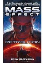 Mass Effect Retribution