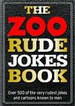 Zoo Rude Joke Book