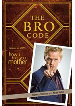 The Bro Code (How I Met Your Mother)