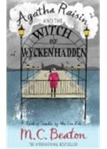 Agatha Raisin & The Witch Of Wyckhadden
