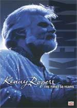 Kenny Rogers - The First 50 Years (Boxset) (Music CD)