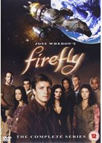 Firefly - The Complete Series (Wide Screen) (Box Set)