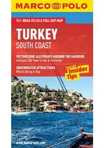 Turkey South Coast Marco Polo Guide