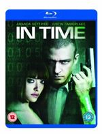 In Time - Triple Play (Blu-ray + DVD + Digital Copy)
