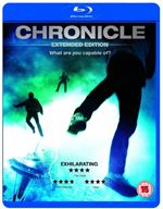 Chronicle (Blu-ray + Digital Copy)