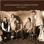 Alison Krauss - Paper Airplane (Music CD)