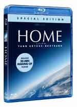 Home - Special Edition (Blu-Ray)