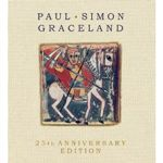 Paul Simon - Graceland [Remastered] (CD & DVD) (Music CD)