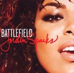 Jordin Sparks - Battlefield (Music CD)