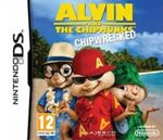 Alvin & The Chipmunks: Chipwrecked (Nintendo DS)