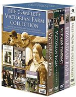 The Complete Victorian Farm Collection