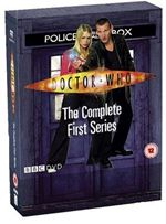 Doctor Who - The New Series: The Complete Series 1